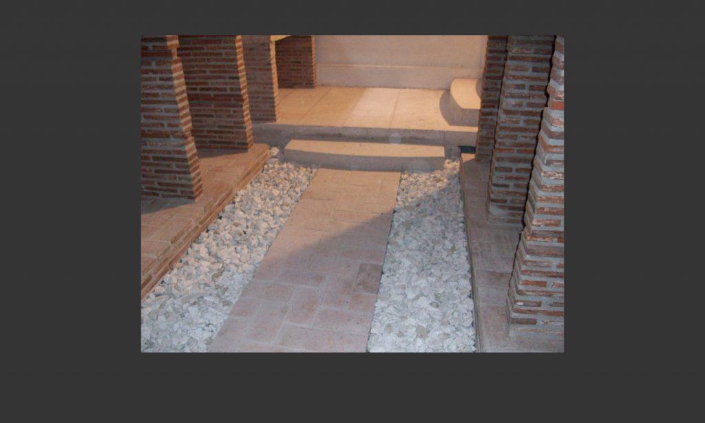 costruzione abitazione marta baggio