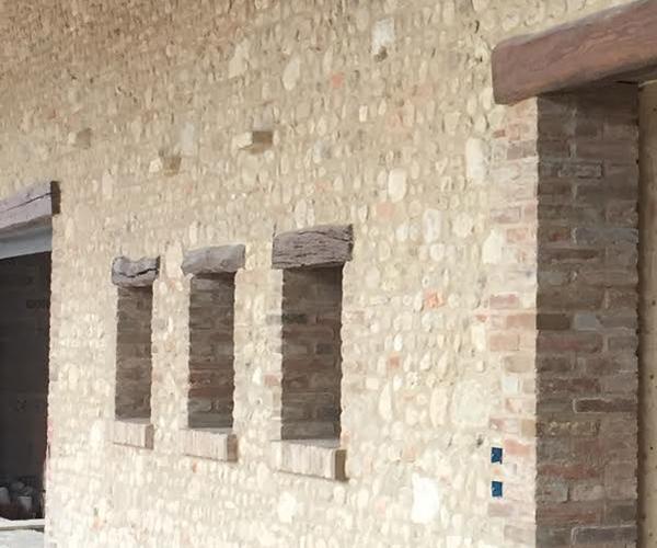 Ristrutturazione e manutenzione di edifici residenziali e industriali
